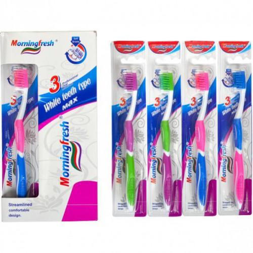 Зубная щётка «Morningfresh»