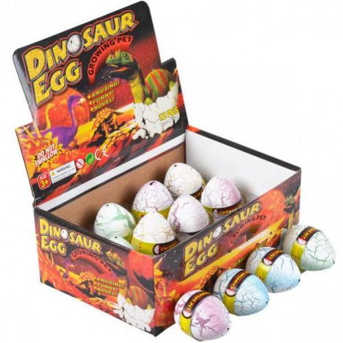"""Растишка """"Яйцо динозавра"""" большое"""