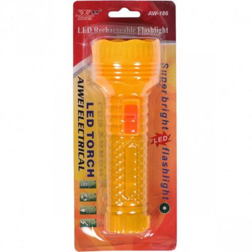 Фонарик LED 165*57*39 мм