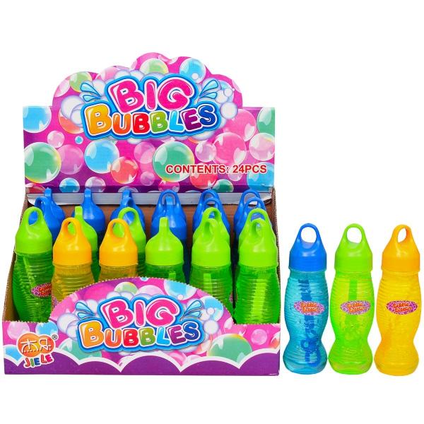 Мыльные пузыри 100мл 15*4,5см