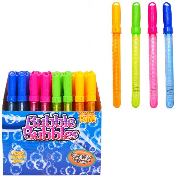 Мыльные пузыри 120мл 37*2,5см